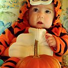 Owen's first Halloween! by Andrea Morris