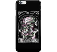 Mortality iPhone Case/Skin