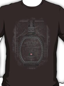 Legend of Zelda Red Potion Geek Line Artly T-Shirt