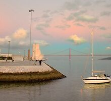 yacht by terezadelpilar~ art & architecture