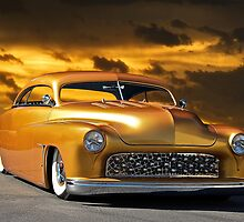 1950 Mercury Custom 9 by DaveKoontz