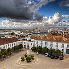 Faro City by manateevoyager
