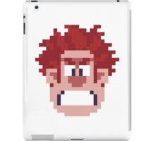 Wreck-It Ralph iPad Case/Skin