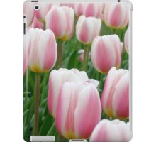 Tulips 15 iPad Case/Skin