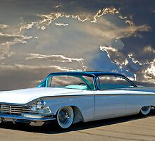 1959 Buick Custom by DaveKoontz