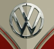 VW for iPad by Kezzarama