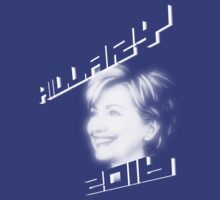 Hillary 2016 by portispolitics