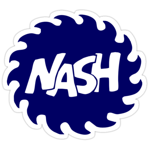 NASH by Kirk Shelton
