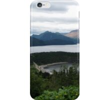 Beauty of Newfoundland iPhone Case/Skin