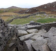 A view from the Broch by gemmaeleanor