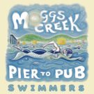 Moggs Creek Pier to Pub by Andy Hook