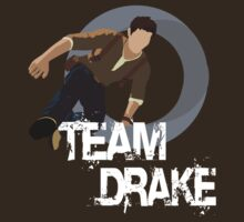 Team Drake by ShroudOfFate