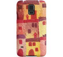 Tuscan Holiday Samsung Galaxy Case/Skin