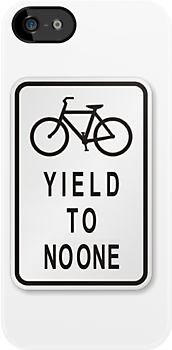 Yield to No One by PaulHamon