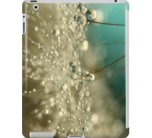 Smoky Blue iPad Case/Skin