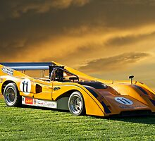1971 McLaren M8E Can Am by DaveKoontz