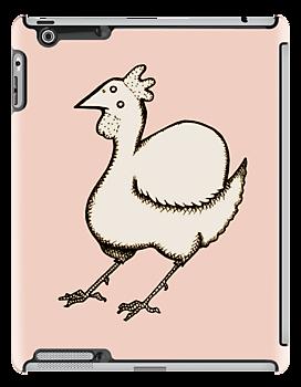 Wonderful Chicken by Sophie Corrigan