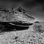 Dungeness  by Dean Bedding