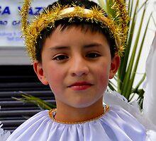 Cuenca Kids 218 by Al Bourassa