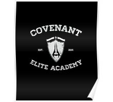 Covenant Elite Academy Poster