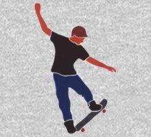 Manual Time, Skate by KJDaniels