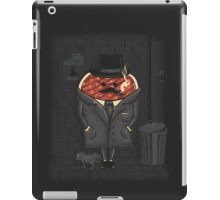Steakout iPad Case/Skin