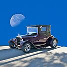 1926 Ford Model T  by DaveKoontz