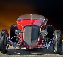 1927 Ford 'Lakester' by DaveKoontz