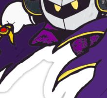 Meta Knight Sticker