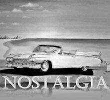 nostalgia I by Ingrid Stiehler