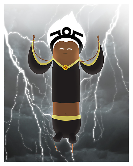 Storm by SuperLombrices