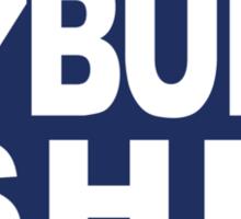 BullShit Mountain Sticker