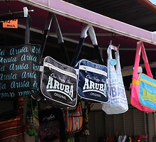 Bagging a bargain in Aruba by sparkles