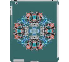 Mirrored iPad Case/Skin