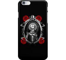 A Question of Faith iPhone Case/Skin