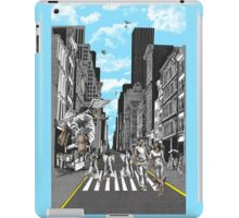 City of Angels iPad Case/Skin