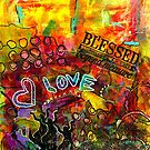Blessed Beyond Measure by © Angela L Walker
