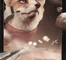 The Scifi movie i want by orioto
