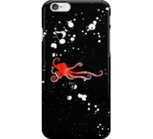 Inky the Octopus iPhone Case/Skin