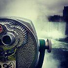 Niagara View by Elaine Lafón