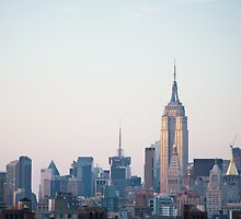 New-York ! by SandrineBoutry