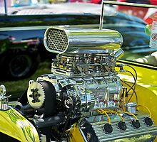 High-Performance Engine 7 by DaveKoontz