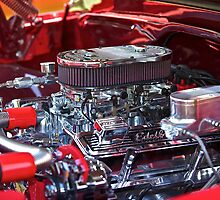 High-Performance Engine 12 by DaveKoontz