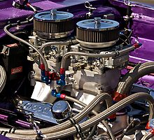 High-Performance Engine 18 by DaveKoontz