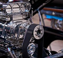 High-Performance Engine 20 by DaveKoontz