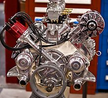 High-Performance Engine 28 by DaveKoontz