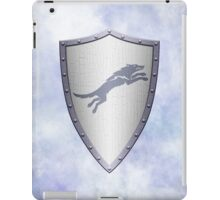 Stark Shield - Clean Version iPad Case/Skin