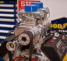 High-Performance Engine 31 by DaveKoontz