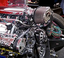 High-Performance Engine 32 by DaveKoontz