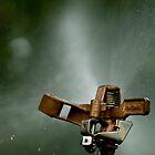 Spray by Al Mullen